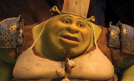 Cookie the ogre wikishrek the wiki all about shrek - Biscuit shrek ...