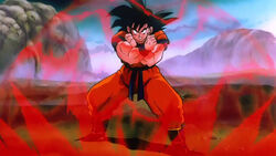 Goku Movie Tree Of Might