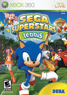 Sega superstars tennis (360)