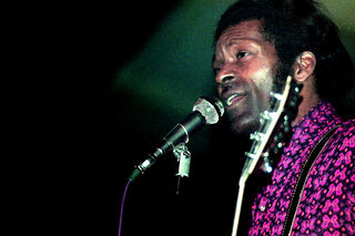 1973 - 3 - Chuck Berry