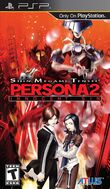 Persona 2 innocent sin