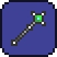 Magic Emerald Staff Lv1