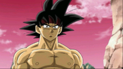 Bardock plant