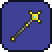 Magic Topaz Staff Lv4