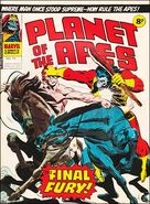 Planet of the Apes (UK) Vol 1 79