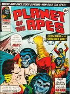 Planet of the Apes (UK) Vol 1 76
