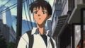 Shinji waiting for Misato (Rebuild) 01.png