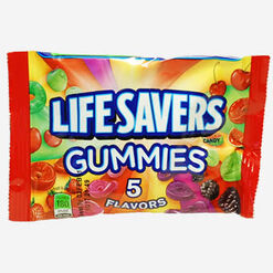 Lifesaversgummies