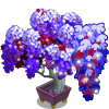 Wisteria Bonsai II Tree-icon