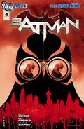 Batman Vol 2-4 Cover-4