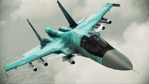 ACAH Su-34