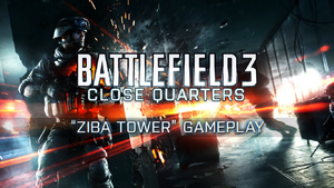 BF3 CQ Ziba Tower Trailer