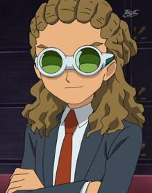 Anime: Inazuma Eleven Kidou41GO-1-