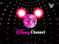DisneyDiscoball1999