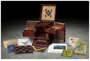WB HarryPotterMTG Newsletter first image