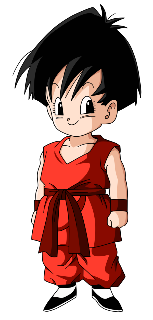 Son Pan - Dragon Ball Wiki
