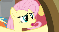 Fluttershy &quot;Dragons&quot; S02E21