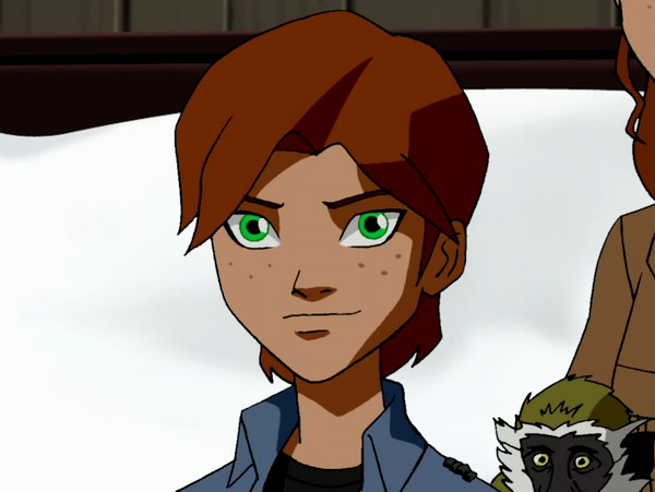 Beast Boy - Young Justice Wiki  The Young Justice resource with    Young Justice Beast Boy Transformations
