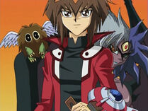 Judai s4