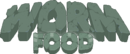 Worm Food logo