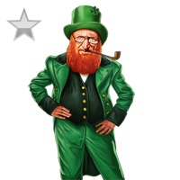 Huge item leprechaun silver 01