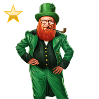 Huge item leprechaun gold 01