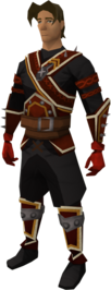 Culinaromancer&#39;s gloves 9 equipped