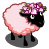 Orchid Sheep-icon