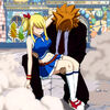 Loke x Lucy