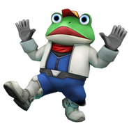 SlippyToad