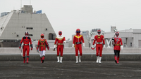 Gavan-All-Red-GokaiChange