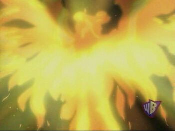 Phoenix (X-Men Evolution)