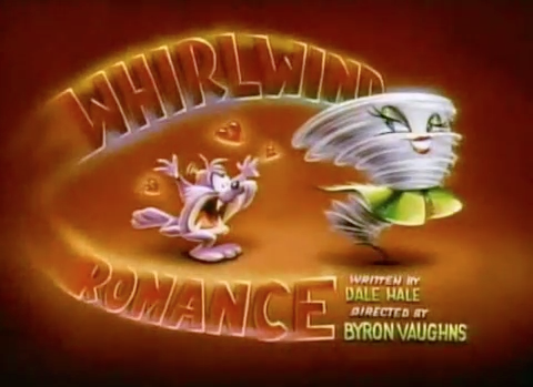 whirlwind love