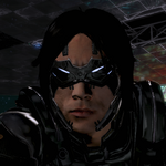ME3 Kai Leng character shot