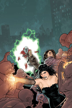 Justice League Dark 0007
