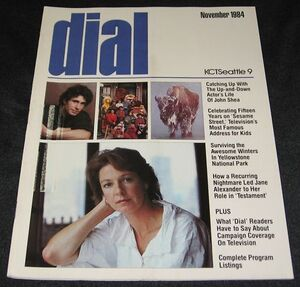 DialNovember1984
