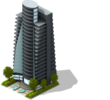 Luxury Highrise-SW