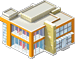 Self Storage Unit-icon