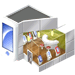 Mobile Phone Store-icon