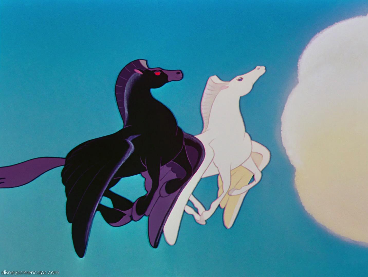 Disney Fantasia Pegasus