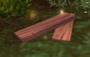 DiscardedWoodPlanks