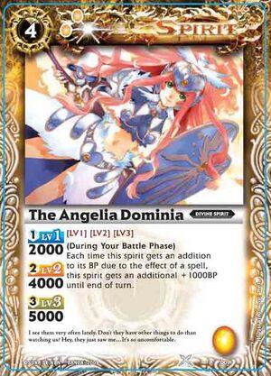Battle spirits Promo set 300px-Dominia1