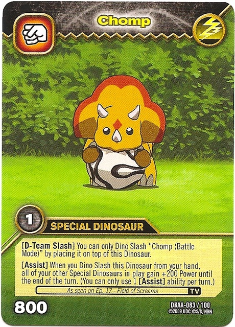 Dinosaur Attack With It And Then Use Super Survival To Put Back Into Your Hand Then S Ready Jump Out During Opponent Turn