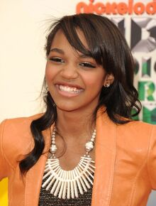 China Anne McClain 2