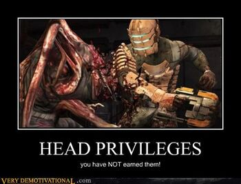 Head Privileges