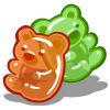 Super Gummi Bear-icon