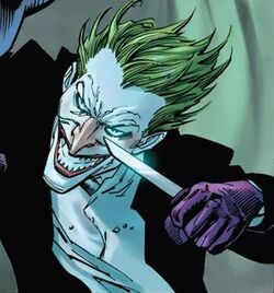 Joker - New 52