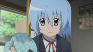 Hayate movie screenshot 9