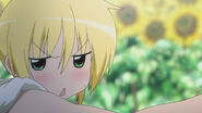 Hayate movie screenshot 12