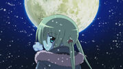 Hayate movie op (31)